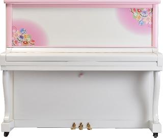 和音デザインピアノ「和鞠」
