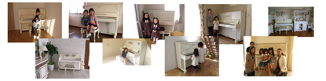 ピアノリフォームエトセトラ