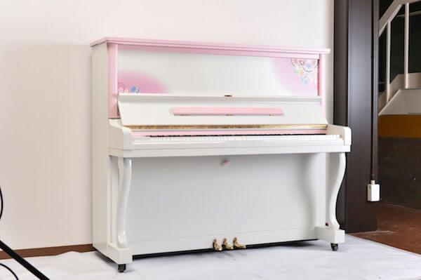 デザインピアノ WAMARI
